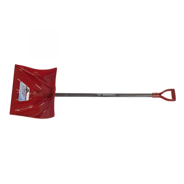 Photo of Garant Poly 18″ Snow Pusher #NPM18KD