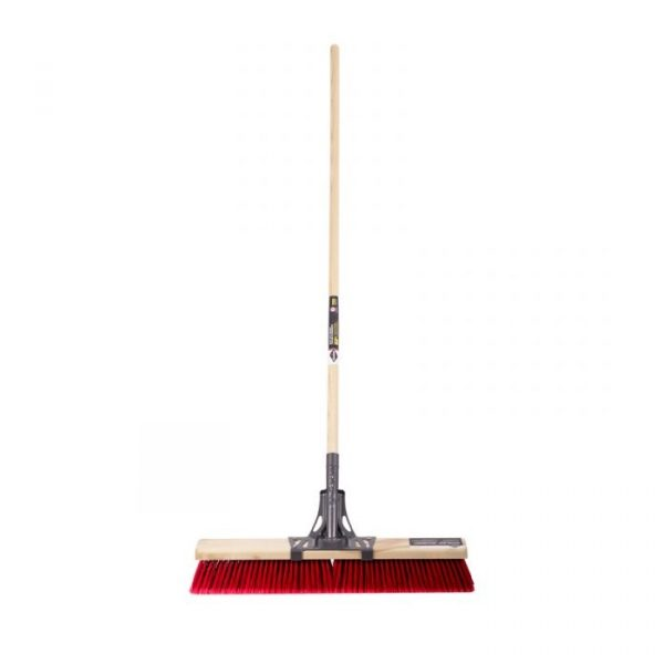Photo of Garant 24″ Multi-Surface Push Broom