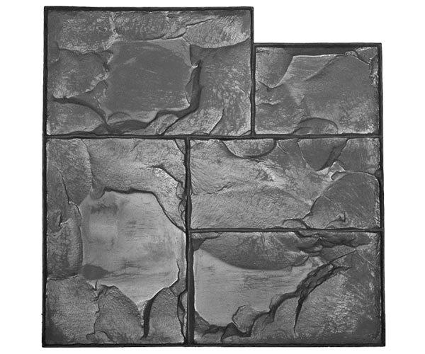 Photo of Brickform Contractors Choice Large Ashlar