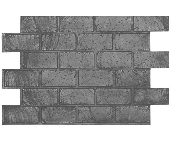 Photo of Brickform Contractors Choice Running Bond New Brick
