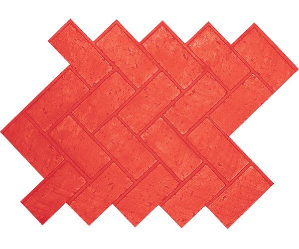 Photo of Brickform Herringbone New Brick