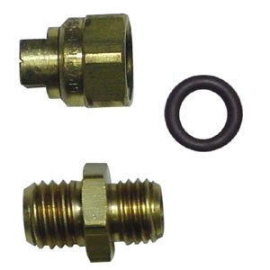 Photo of Chapin Industrial Brass Fan-Tip Nozzle