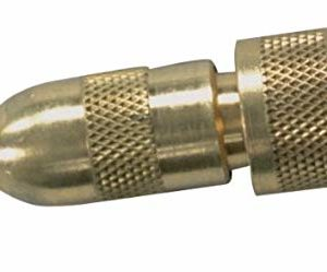 Photo of Chapin Adjustable Brass Cone Nozzle