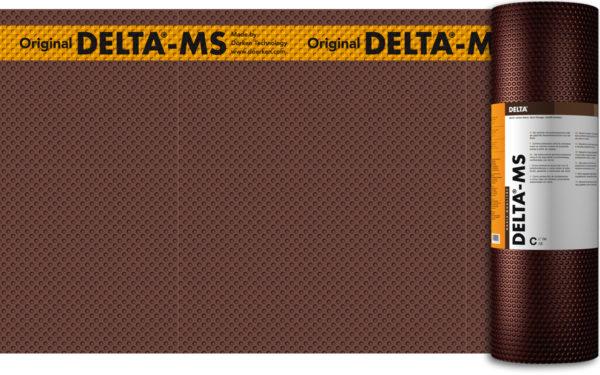 Photo of Dorken Delta-MS Drain Board