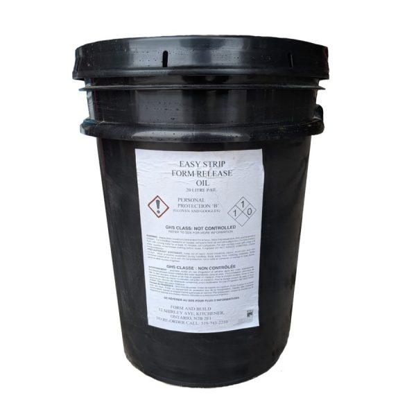 Photo of Formex E-Z Strip Form Oil