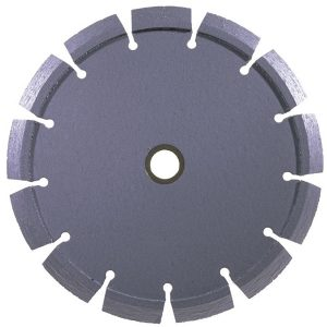 Photo of Husqvarna 45 Bevel Tuckpoint Diamond Blades