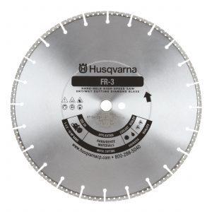Photo of Husqvarna 7″ FR3 Diamond Blade