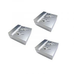 Photo of Husqvarna Redi Lock® PCD Piranha Diamond Segments (3-Pack)
