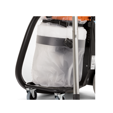Photo of Husqvarna Longopac 4GL S13 Vacuum Bags (25 PACK)