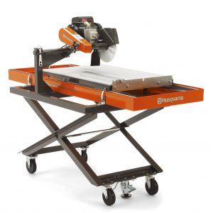Photo of Husqvarna 10″ TS250 X3 Tile Saw