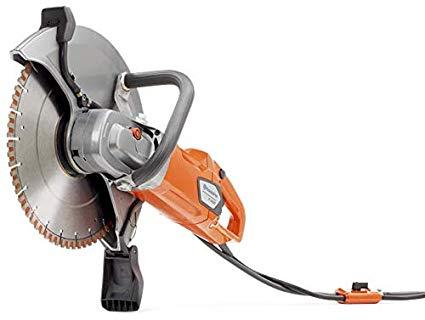 Photo of Husqvarna 14″ K4000  Electric Power Cutter