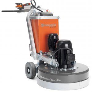 Photo of Husqvarna PG 820 RC Remote-Controlled Concrete Floor Polisher/Grinder