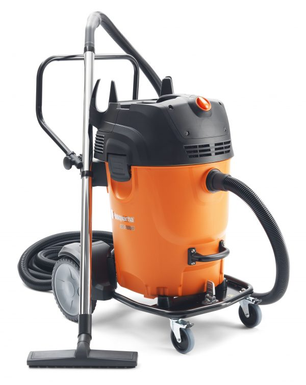 Photo of Husqvarna DC3000 Dust Collector Vacuum – 3 Phase