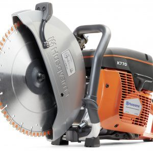Photo of Husqvarna 14″ K 770 Power Cutter