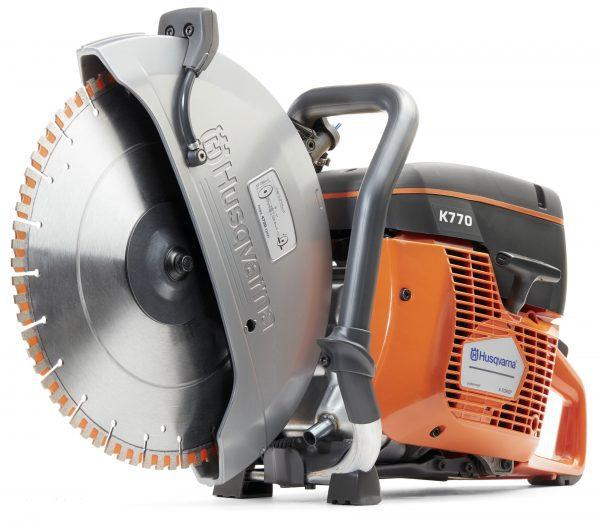 Photo of Husqvarna 14″ K 770 Power Cutter