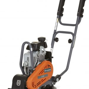 Photo of Husqvarna  LF50 Plate Compactor with Honda GX100 Engine
