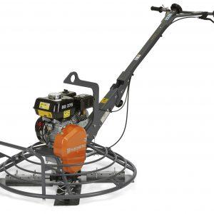 Photo of Husqvarna 35.4″ Diameter BG375 Power Trowel with Honda GX160 Engine