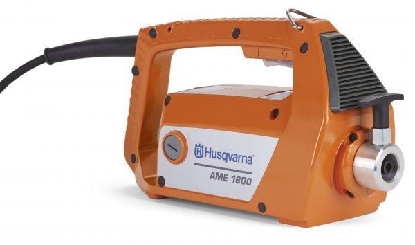 Photo of Husqvarna AME1600  2.25HP 110V Concrete Vibrator Motor Unit