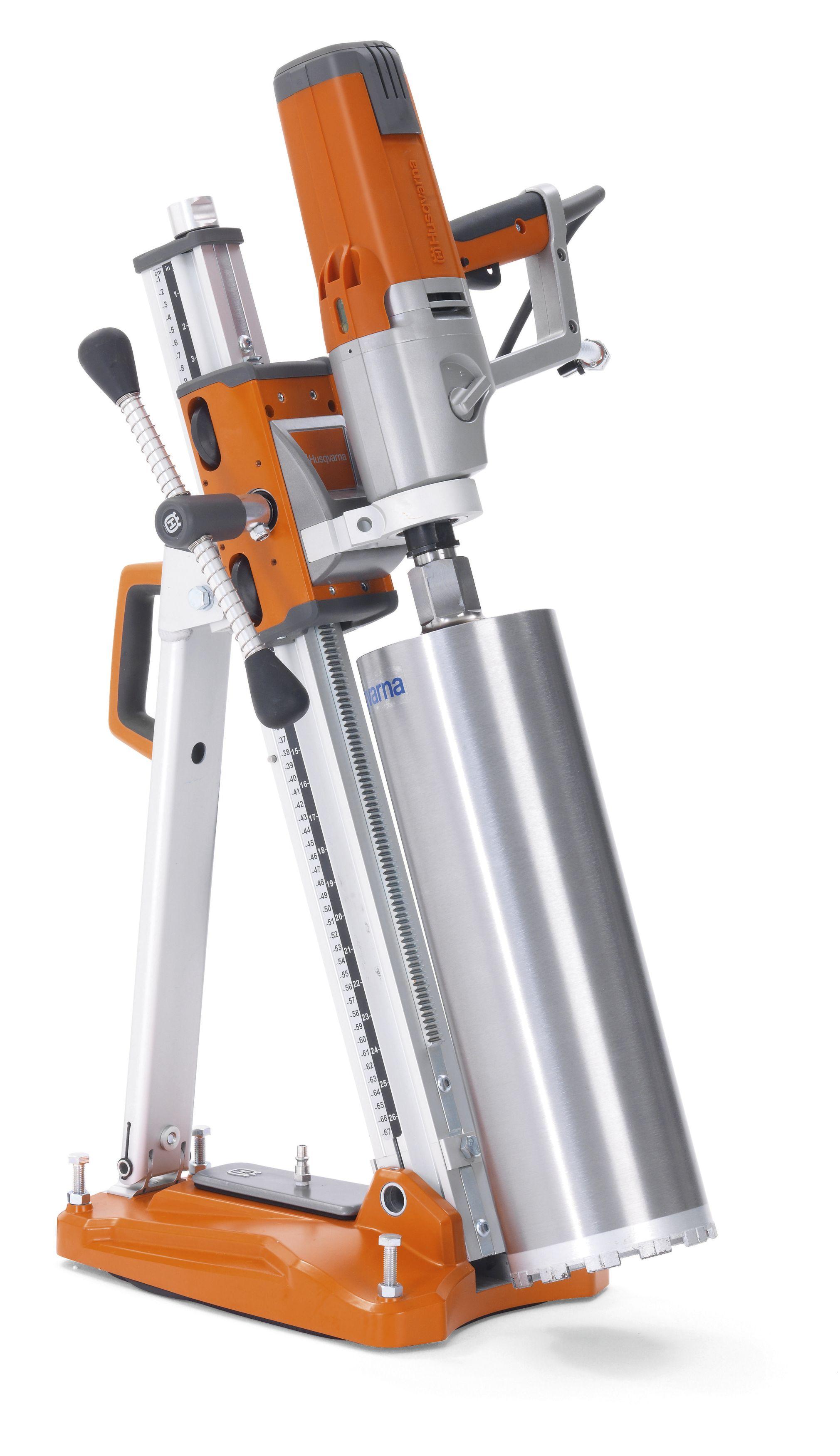 Photo of Husqvarna DM230 Handheld Core Drill