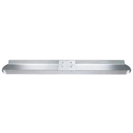 Photo of Kraft 96″ Channel Float Blade with Handle & Braces