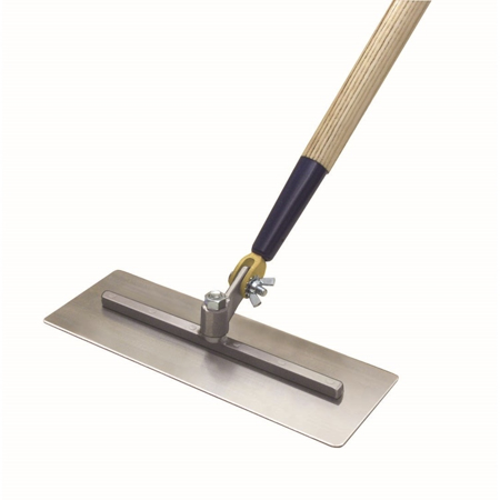 Photo of Kraft 5″ x 15″ Barrier Trowel with Handle