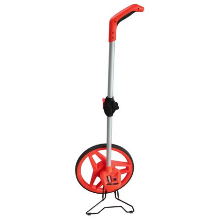 Photo of Kraft Walking Tape / Measuring Wheel (Feet/Inches)