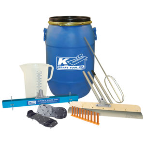 Photo of Kraft Self-Leveling Tool Kit