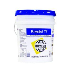 Photo of Kryton Krystol T1 Waterproofing