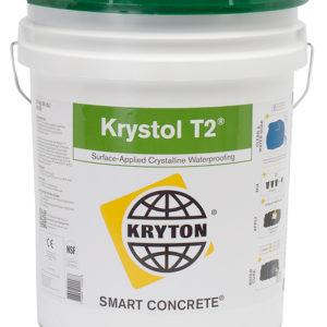 Photo of Kryton Krystol T2 Waterproofing
