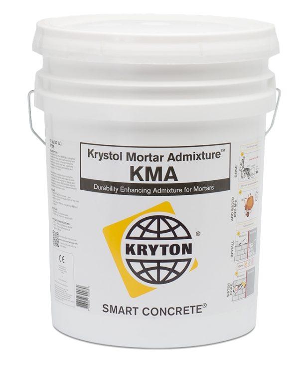 Photo of Kryton Krystol Mortar Admixture (25KG)