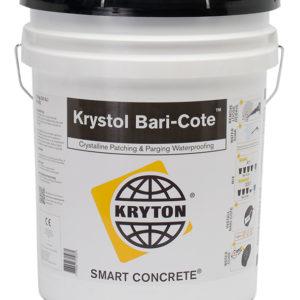 Photo of Kryton Krystol Baricote Waterproofing