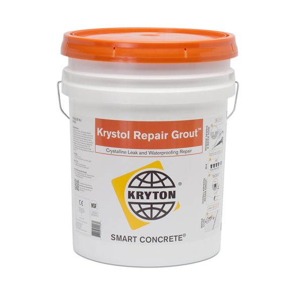 Photo of Kryton Repair Grout (25KG)
