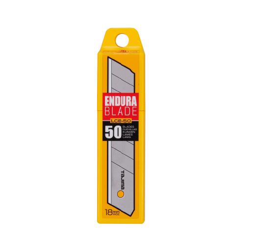 Photo of Tajima Rock Hard Blade 3/4″ Utility Knife Blades (50-Pack)