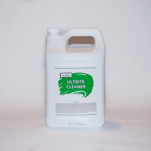 Photo of W.R. Meadows Ultrite Cleaner