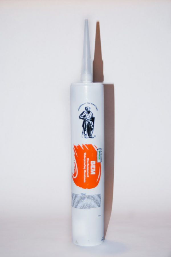 Photo of W.R. Meadows BEM Sealant