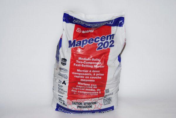 Photo of Mapei  Mapecem 202 2 PART