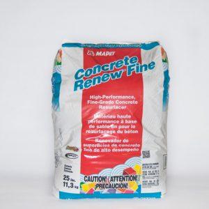 Photo of Mapei Concrete Renew™ Fine Concrete Resurfacer