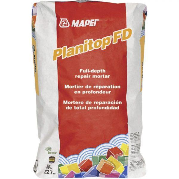 Photo of Mapei Planitop FD Flowable Repair Mortar