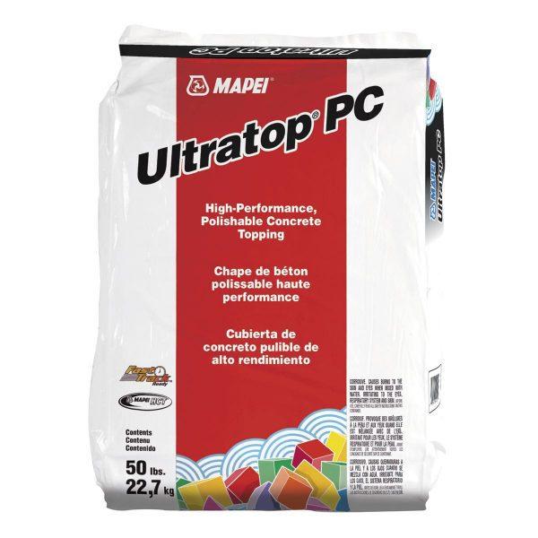 Photo of Mapei Ultratop PC – 50LB Bag
