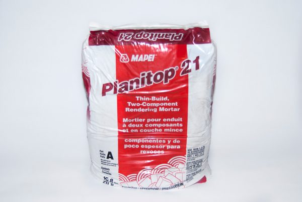 Photo of Mapei Planitop 21 Two-Component Repair Mortar