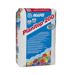 Photo of Mapei Planitop 200 Resurfacing Compound