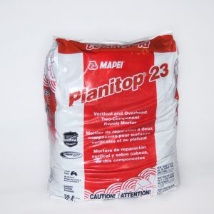 Photo of Mapei Planitop 23 Two-Component Repair Mortar