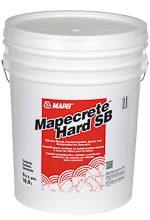 Photo of Mapei Mapecrete Hard SB