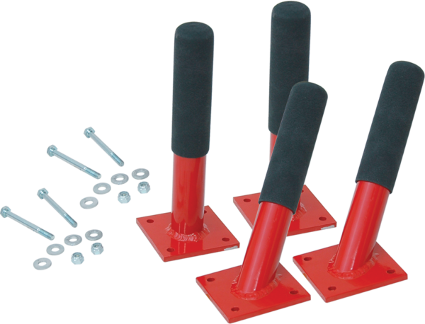 Photo of Marshalltown Screed Handles with Soft Grips (4 per Set)