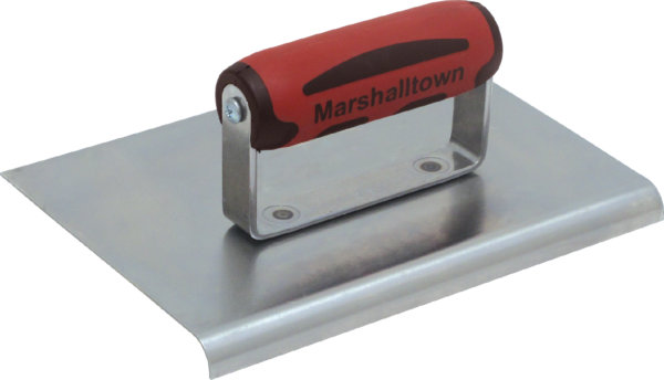 Photo of Marshalltown 8″ X 6″ Edger – Straight Ends