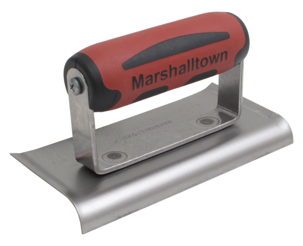Photo of Marshalltown 6″ x 3″ BS Edger – Curved Ends