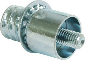 Photo of Marshalltown 360 Twist Bracket Threaded Handle Adapter