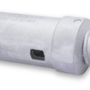 Photo of Marshalltown Push Button Handle Adapter – Male Threaded