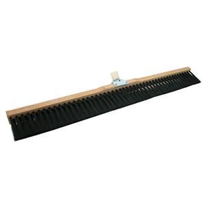 Photo of Marshalltown 24″ Large Concrete Broom – Wood Block
