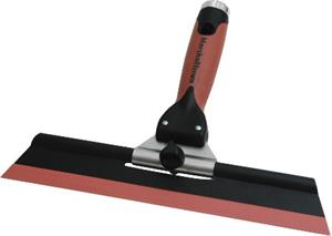 Photo of Marshalltown 12″ Adjustable Pitch Squeegee Trowel